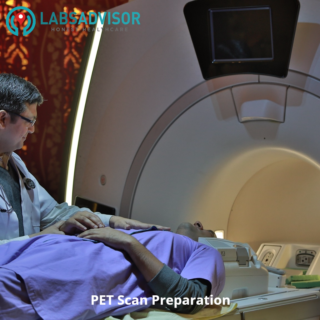 Full Body PET Scan India LabsAdvisor