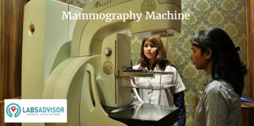 Mammograhy machine in Delhi