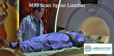 MRI Scan Spine LabsAdvisor
