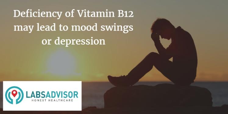 Vitamin B12 Deficiency LabsAdvisor