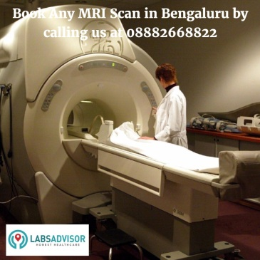 MRI Scan in Bengaluru