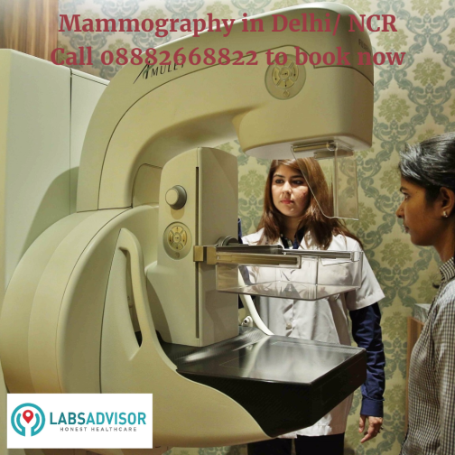 mammogram-test-in-delhi-by-labsadvisor