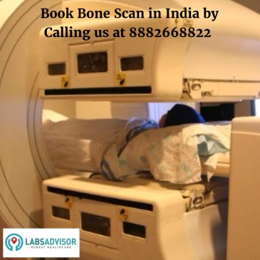 Know Cost of Bone Scan in Delhi