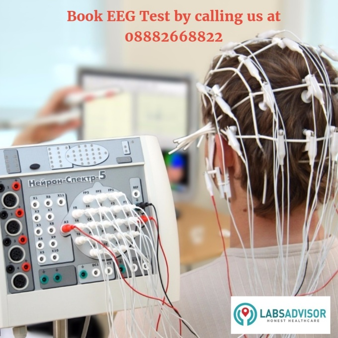 Know EEG Test Cost in Indian Cities
