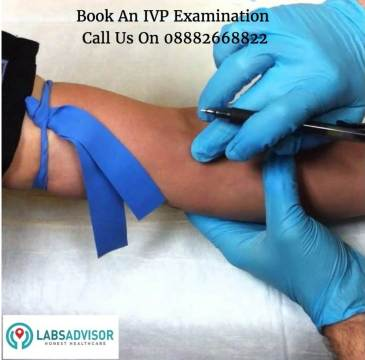 Book An IVP in India