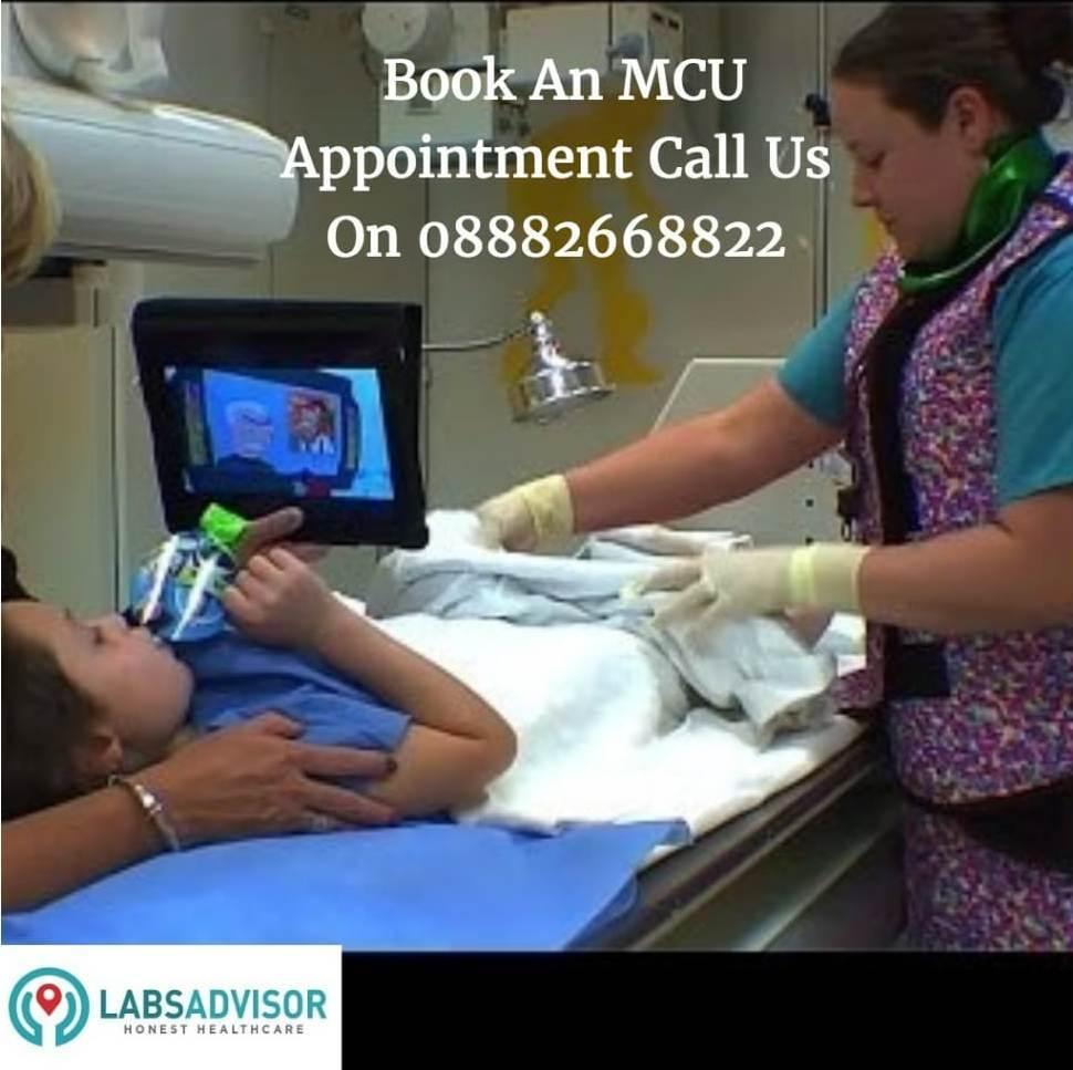 LabsAdvisor.com- Book MCU Test in India