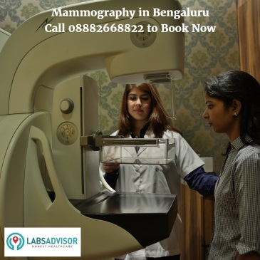 Mammography for Breast Cancer Screening