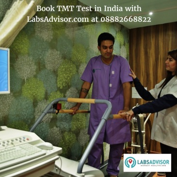 Treadmill Test in Delhi