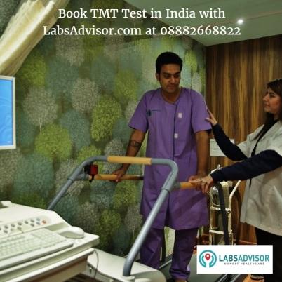 Treadmill Test in Delhi