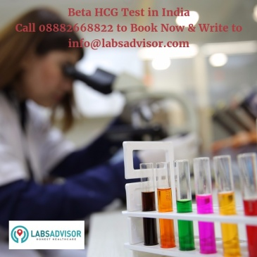 Book Bets HCG Test in Delhi