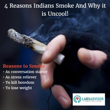4 Reasons Indian Smoke