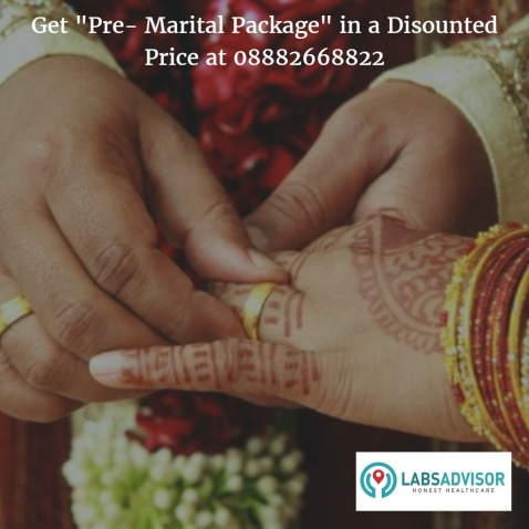 Pre - Marital Package For Female