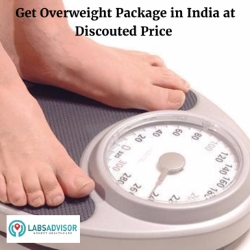 Book Overweight Package in Delhi