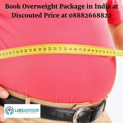 Health Check - Overweight Package