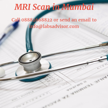 Get MRI Scan in Mumbai at 08882668822